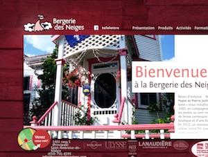 Bergeries des Neiges - Lanaudière, Saint-Ambroise-de-Kildare