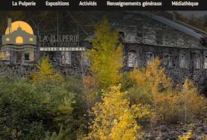 La Pulperie de Chicoutimi/Musée régional - Saguenay-Lac-Saint-Jean, Saguenay (Saguenay) (V) (Chicoutimi)