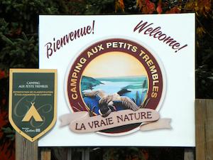 Camping Aux Petits Trembles - Abitibi-Témiscamingue, Rouyn-Noranda
