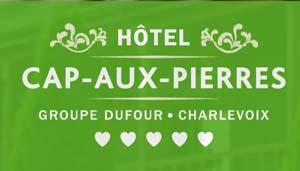 Hôtel-Motel Cap-aux-Pierres - Charlevoix, L'Isle-aux-Coudres