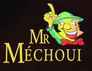 Mr. Mouchoui - Mauricie, Trois-Rivières