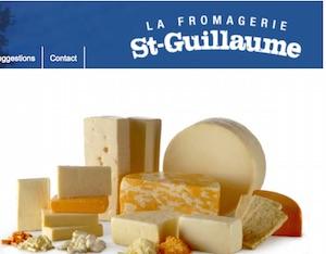 Fromage Saint-Guillaume - -Centre-du-Québec-, Saint-Guillaume