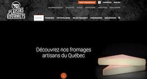 Fromages du Québec - Capitale-Nationale, Neuville
