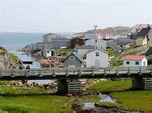 Municipalité Harrington Harbour - Côte-Nord / Duplessis, Harrington Harbour
