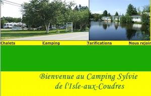 Camping Sylvie