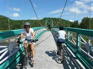 Camping le Quatres Chemins - Saguenay-Lac-Saint-Jean, L'Anse St-Jean (Saguenay)