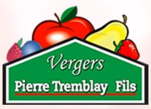 Fraisière du Verger Pierre Tremblay & Fils - Montérégie, Mont-Saint-Grégoire