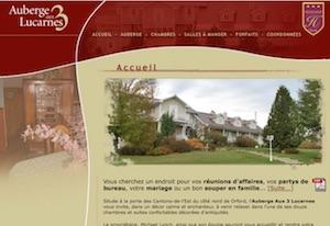 Auberge Aux 3 Lucarnes - -Centre-du-Québec-, L'Avenir