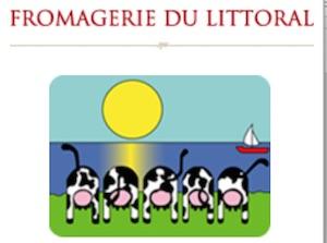 Fromagerie du Littoral - Gaspésie, Baie-des-Sables