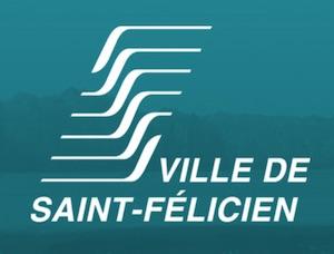 Ville de Saint-Félicien - Saguenay-Lac-Saint-Jean, Saint-Félicien (Lac-St-Jean)
