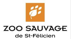 Zoo sauvage de Saint-Félicien - Saguenay-Lac-Saint-Jean, Saint-Félicien (Lac-St-Jean)
