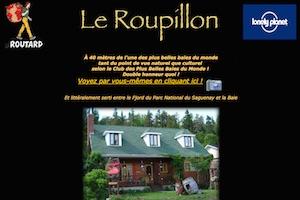 Gîte Le Roupillon - Côte-Nord / Manicouagan, Tadoussac