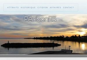 Municipalité de Péribonka - Saguenay-Lac-Saint-Jean, Péribonka (Lac-St-Jean)