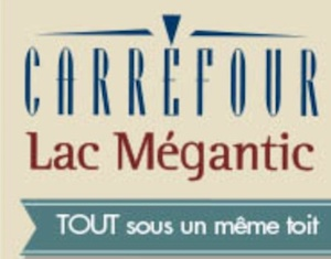 Carrefour Lac Mégantic - Estrie / Canton de l'est, Lac-Mégantic
