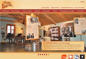 Laiterie Charlevoix Inc. - Charlevoix, Baie-Saint-Paul