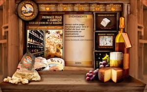 La Trappe à fromage de l'Outaouais - Outaouais, Gatineau