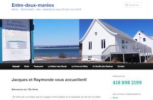 Entre-deux-marées - Bas-Saint-Laurent, Notre-Dame-des-Sept-Douleurs