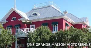 Auberge La Grande Maison (Spa urbain Le Marion) - Charlevoix, Baie-Saint-Paul