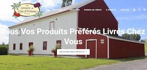Les Saveurs de l'Isle d'Orléans - Capitale-Nationale, Saint-Francois-de-l'Île-d'Orléans