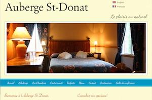 Auberge Saint-Donat - Lanaudière, Saint-Donat-de-Montcalm