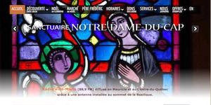 Notre-Dame-Du-Cap (Sanctuaire) - Mauricie, Trois-Rivières