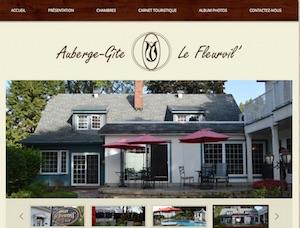 Auberge-Gîte le Fleurvil - Mauricie, Trois-Rivières