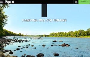 Camping des Voltigeurs (Sépaq) - -Centre-du-Québec-, Drummondville (Saint-Charles-de-Drummond)