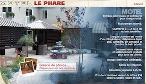 Motel Le Phare - -Centre-du-Québec-, Plessisville