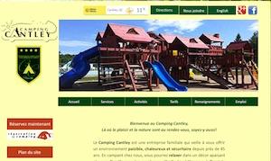 Camping Cantley - Outaouais, Cantley
