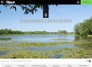 Camping de Plaisance (Sépaq) - Outaouais, Plaisance
