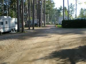 Camping Domaine de la Presqu`île - Outaouais, Notre-Dame-de-Pontmain