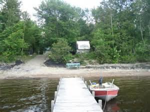 Base Macrocarpa - Outaouais, Fort-Coulonge