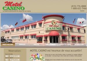 Motel Casino - Outaouais, Gatineau (Hull)