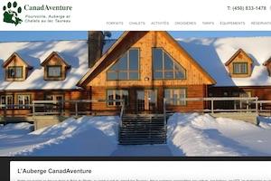 Camp Taureau - Altaï Canada - Lanaudière, Saint-Michel-des-Saints