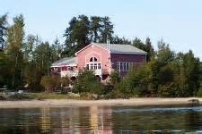 Auberge Île-du-Repos - Saguenay-Lac-Saint-Jean, Péribonka (Lac-St-Jean)
