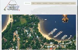Club Brunet - Lac Baskatong - Outaouais, Grand-Remous