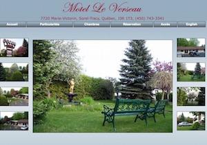 Le Verseau - Montérégie, Sorel-Tracy