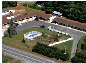 Motel Joliette - Lanaudière, Saint-Charles-Borromée