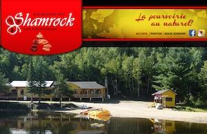 Domaine Shamrock - Côte-Nord / Manicouagan, Les Escoumins