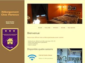 Les Hébergements Florence - Charlevoix, L'Isle-aux-Coudres