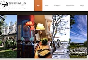 Auberge Willow - Montérégie, Hudson