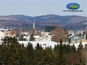 Municipalité L'Ascension-de-Patapédia - Gaspésie, L'Ascension-de-Patapédia