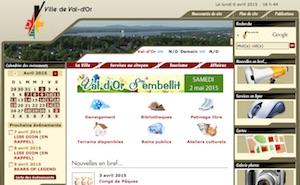 Ville de Val d'Or - Abitibi-Témiscamingue, Val-d'Or