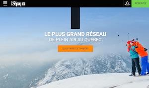 Réserve faunique de Rimouski (Sépaq) - Bas-Saint-Laurent, Saint-Narcisse-de-Rimouski
