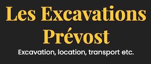 Les Excavations Fernand Prévost - Estrie / Canton de l'est, La Patrie (M)