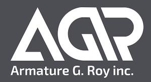 Armature G. Roy - -Centre-du-Québec-, Princeville