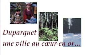 Ville de Duparquet - Abitibi-Témiscamingue, Duparquet