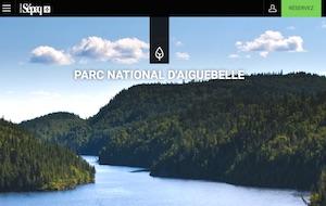 Parc d'Aiguebelle (Sepaq) - Abitibi-Témiscamingue, Rouyn-Noranda (Mont-Brun)