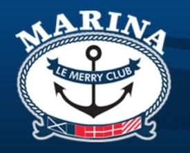 Marina Le Merry Club inc. - Estrie / Canton de l'est, Magog