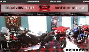 Atelier Motosport Pierre Beullac Inc. - Estrie / Canton de l'est, Brome
